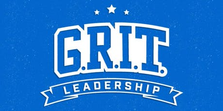 G.R.I.T. Leadership Series tickets