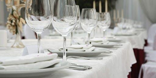 À table avec style ! (et le bon...)
