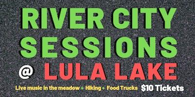 River City Sessions at Lula Lake