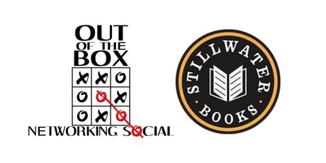 October's Out of the Box Networking Social tickets