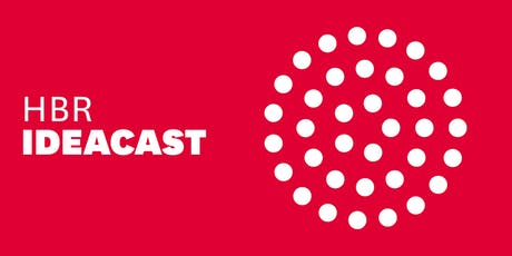 HBR IdeaCast Live: How Dual-Career Couples Make It Work tickets