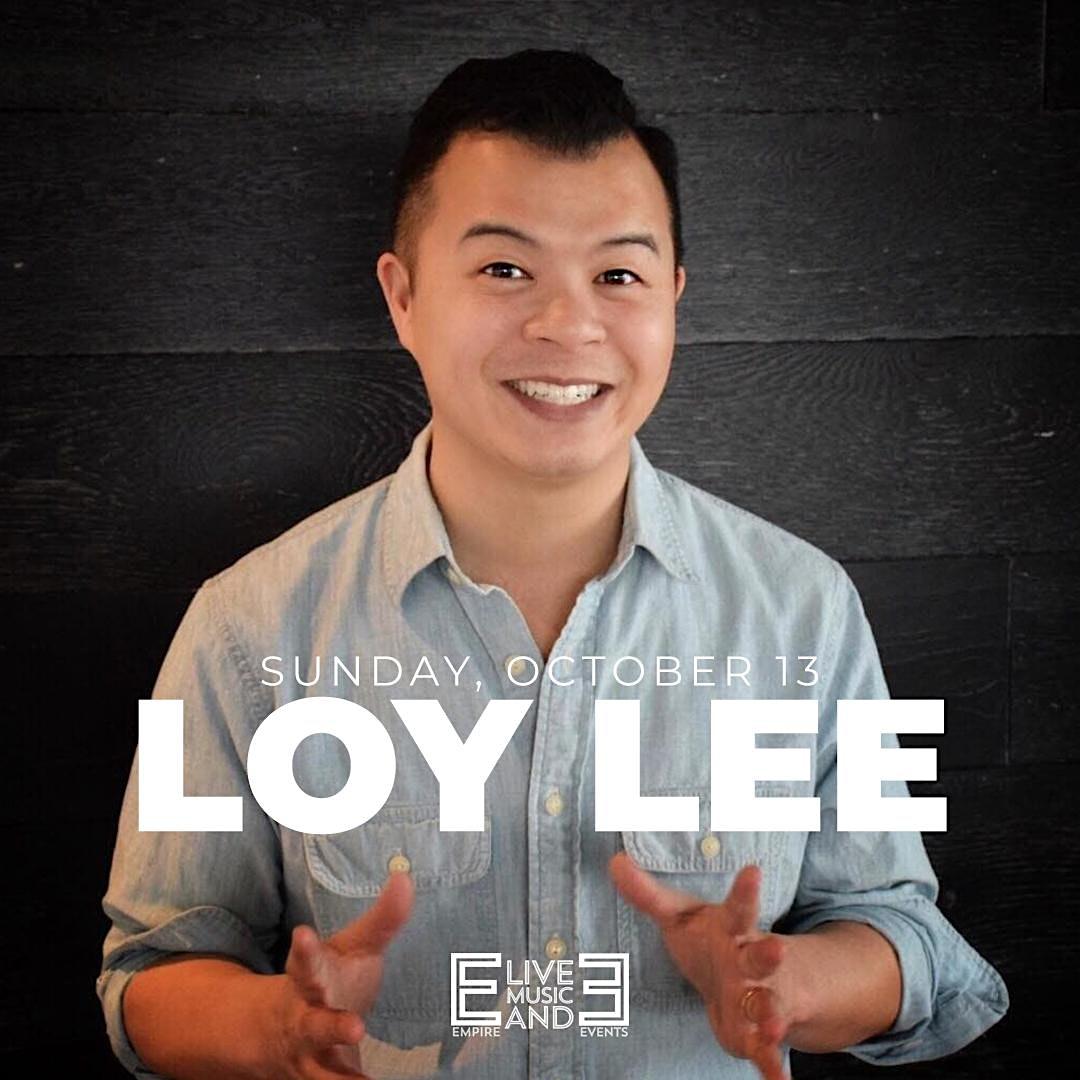 Loy Lee