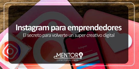 Instagram para emprendedores tickets