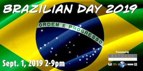 Cleveland's Brazilian Day at Batuqui tickets