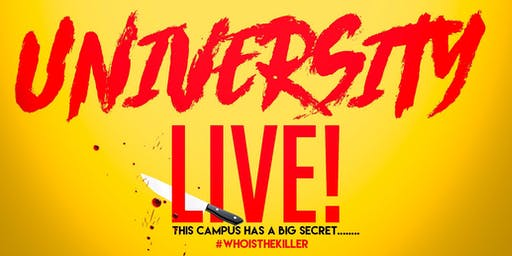 University LIVE!