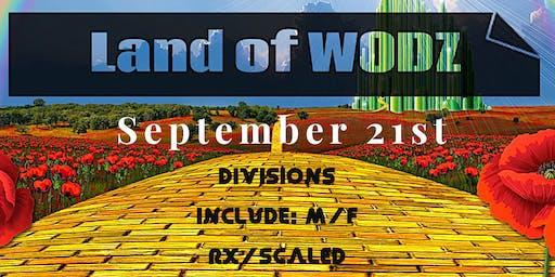 Land of WODZ
