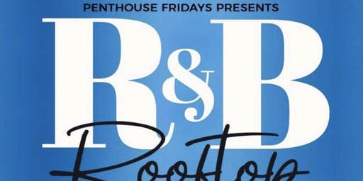 Penthouse Fridays @ Suite Lounge