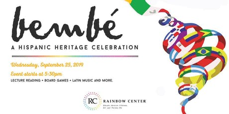 Bembé: A Hispanic Heritage Celebration tickets