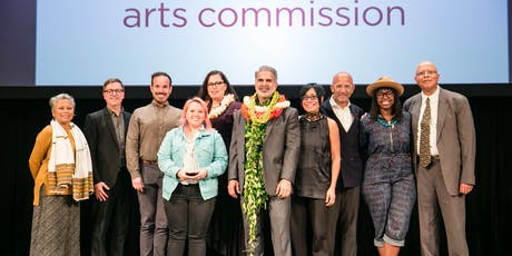 Annual Grants Convening 2019 tickets