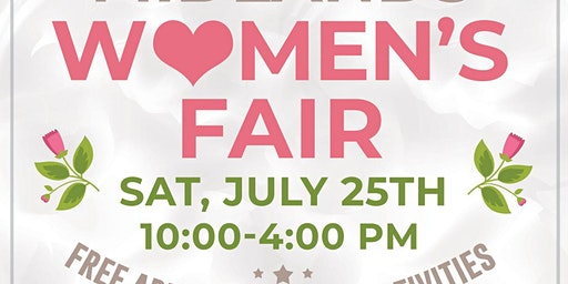 4th Annual Midlands Women's Fair