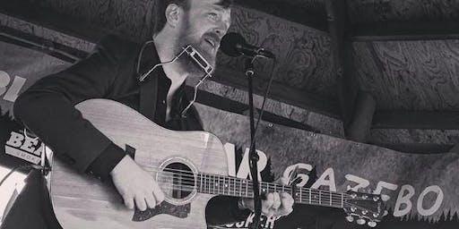 Jeff Blaney Bluegrass Band Live at The Hidden Still