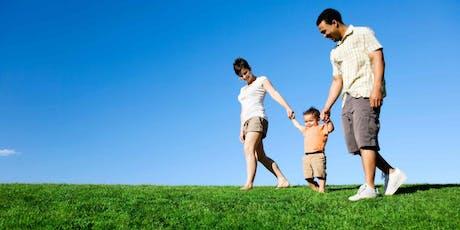Seminario de Familia-Tema: ¿Familia en la Posmodernidad? Pr. ´Álacy Barbosa entradas