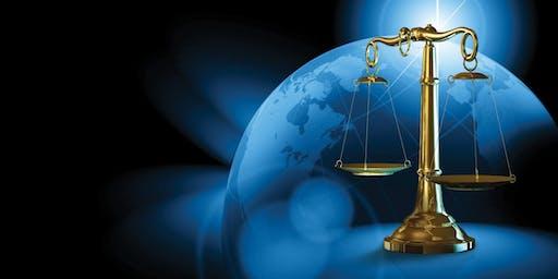 Justice Bar Association of Indiana, Inc. Meet &  Greet