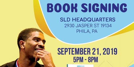 Book Signing( From the Tongue of a Foster Child 3) tickets