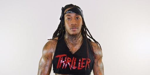 Cuz Dis is Thriller Birthday Show