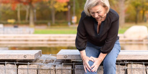 Micro-circulation Info Session- Relief for Inflammation & Joint Discomfort