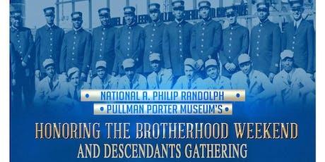 ANNUAL HONORING THE BROTHERHOOD CELEBRATION tickets