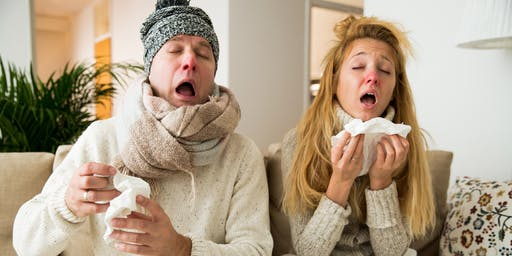 Micro-circulation Info Session- Are you ready for COLD & FLU SEASON?