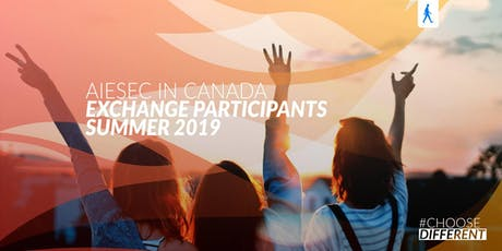 AIESEC: Exchange Participant Conference  tickets