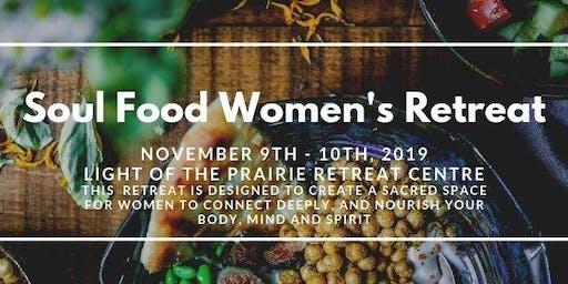 Soul Food Women's Retreat