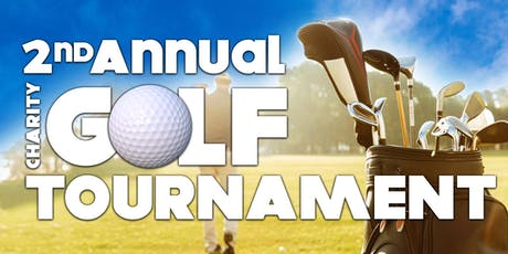 2nd Annual Charity Golf Tournament tickets
