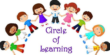 2019 Fall Circle of Learning Child Care Provider's Conference tickets