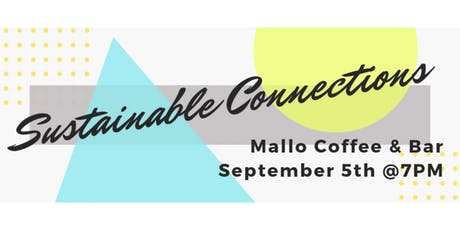 Sustainable Connections — Meet and Mingle tickets