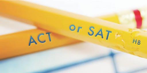 SAT/ACT Prep