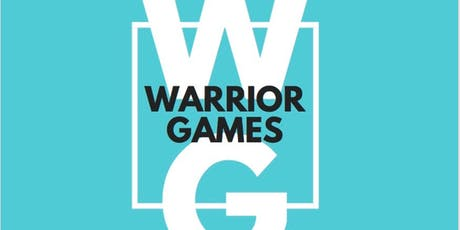 Warrior Games - Posture Mobility Class tickets
