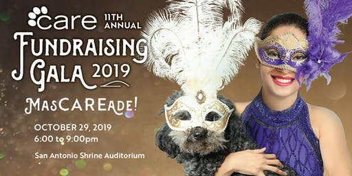 CARE Fundraising Gala 2019