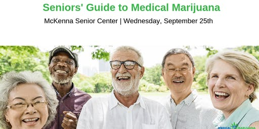 Senior's Guide to Medical Marijuana, Greensburg