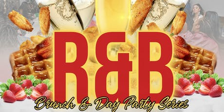CHILL: R&B BRUNCH (Day Party Series) tickets