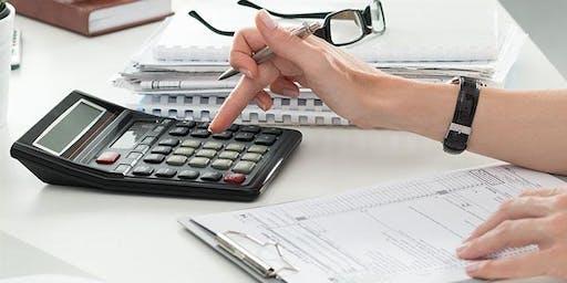 CWE Rhode Island - Understanding Your Business' Financial Statements