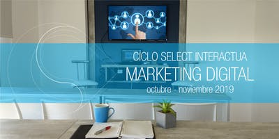 Ciclo de Marketing Digital - OCT/NOV Santa Fe