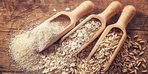 Whole Grain Baking, with Sammy Wardrop