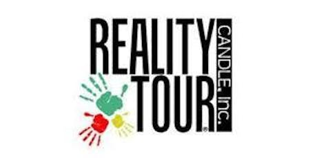2019 REALITY TOUR - SEPTEMBER  tickets