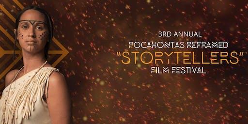 2019 Pocahontas Reframed Storytellers Film Festival