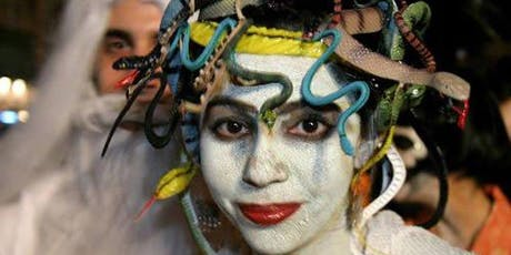 New York's 46th Annual Village Halloween Parade tickets