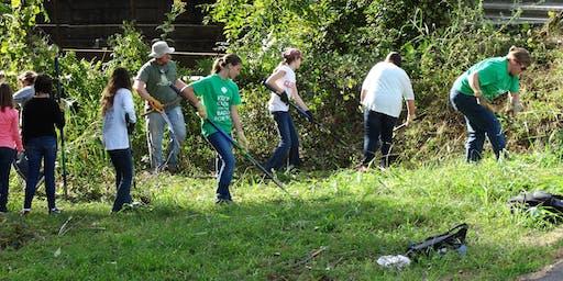 Park Heroes at Poinsett Park