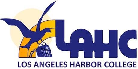 LA Harbor College- Honors Transfer Program Orientation tickets