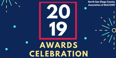 2019 Awards Celebration