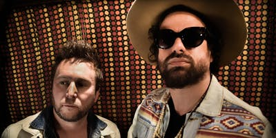 Michael Glabicki of Rusted Root with Dirk Miller | Redstone Room