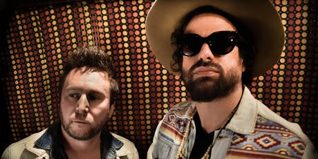 Michael Glabicki of Rusted Root with Dirk Miller | Redstone Room tickets
