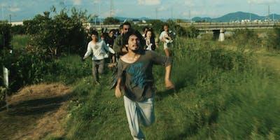 A Dobugawa Dream + Short Film: Backpedal