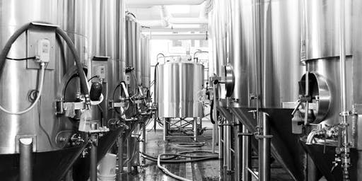 Monocacy Brewing Company Brewery Tour