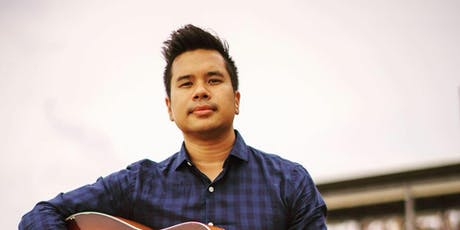David Thong LIVE in Leesburg tickets