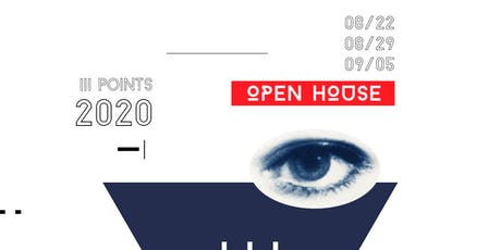 III Points Open House tickets