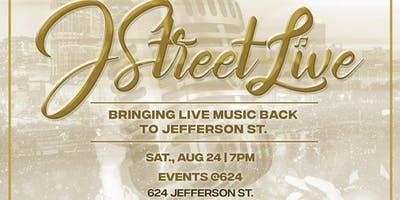 J.Street Live! Music, Culture, and a Good Time!