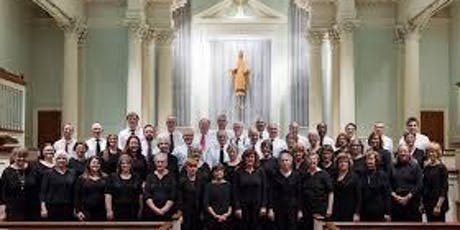 Cumberland Choral Society tickets