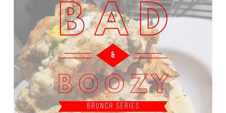 Bad & Boozy Brunch Series: Po Boy Jim tickets